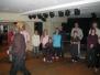 Julebord Geilo 21-23 nov. 2008