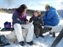 Skiweekend Geilo 16.-18. mars 2012