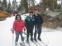 Skiweekend Geilo 2005