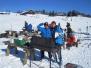 Skiweekend Geilo 2011